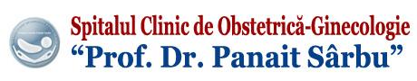 Spitalul Clinic de Obstetrică şi Ginecologie Prof. Dr. Panait Sîrbu